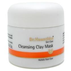 Dr Hauschka Cleansing Mask (Dr. Hauschka by Dr. Hauschka Cleansing Clay Mask--90g/3.06oz)