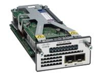 (CISCO 10GBE SVC MODULE FOR CATALYST 3000-X SPARE / C3KX-SM-10G= /)