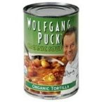 Wolfgang Puck Organic Soup, 14.5 Ounce Cans (Pack of 12)