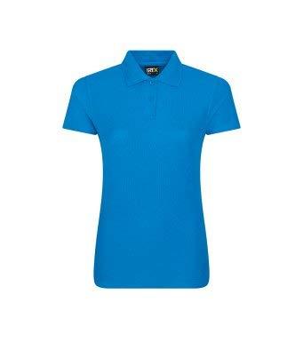 Femme Blue Ltd Polo S Absab AZTgwqn8