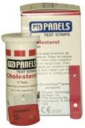 CardioChek cholestérol Bandelettes 6 ct.