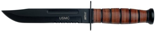 (MTECH USA Mt-122Mr Fixed Blade Knife, 12-Inch Overall)