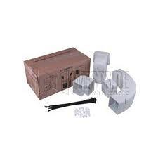 DiversiTech 230-IK3 SpeediChannel Fit Kit, 3