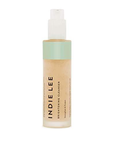 Indie Lee Brightening Cleanser – 4.2 oz 125 ml Full Size
