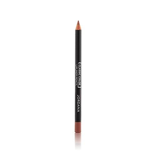 JORDANA Classic Lipliner Pencil - Natural Silk