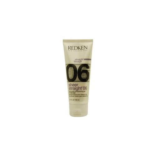 Image result for Redken Sheer Straight 06