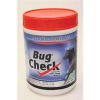 NATURAL HORSE VET BUG CHECK, Size: 2 POUND (Catalog Category: Equine Supplements:SUPPLEMENTS)