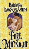 Fire at Midnight (An Avon Romantic Treasure)