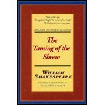 Taming of the Shrew (First Folio Edition ) (00) by Shakespeare, William [Paperback (2000)]