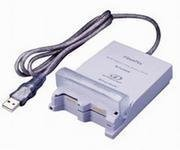 Fujifilm USB xD Picture Card Reader
