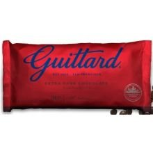 Guittard Extra Dark Chocolate Chips, 11.5 Ounce - 12 per case.