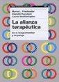 ALIANZA TERAPEUTICA, LA (Spanish Edition)