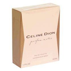 Celine Dion Notes by Lancaster Eau De Toilette Spray .5 oz For Women
