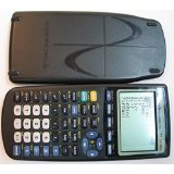 Texas Instruments calcolatrice grafica Ti 83 Plus senza cavo TP TI 83 PLUS TP