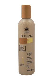 Keracare Hydrating Shampoo (KeraCare Hydrating Detangling Shampoo (Classic Formula) - 8 oz by Avlon)