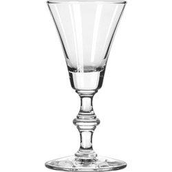 Georgian Sherry - Capacity: 2Oz. - 36 Per Case