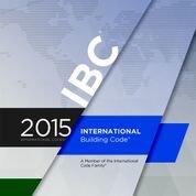 2015 International Building Code from International Code Council