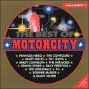 Best of Motorcity 1 by Various Artists