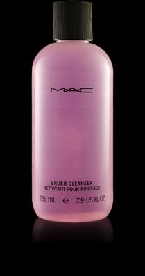 Mac Lip - Brush Cleanser