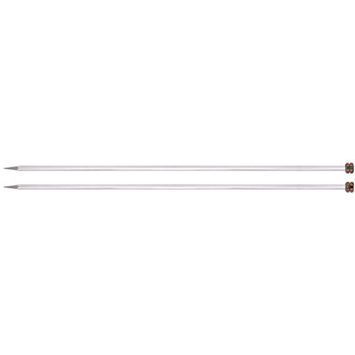 Knitter's Pride KP300334 8/5mm Cubics Single Pointed Needles, 14