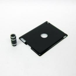 【まとめ 4セット】 サンコー iPad2 6倍望遠レンズカバーキット TESCFIP2 B07KNRYGZL