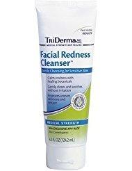 TRIDERMA MD, FACIAL REDNESS CLEANSER (4.2 (Triderma Facial Redness Repair)