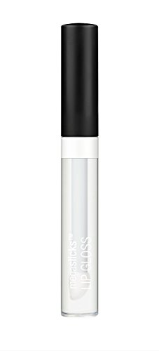 Wet & Wild Megaslicks Lipgloss, Crystal Clear, 0.6 Ounce