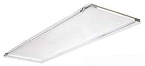 Metalux HBI-FRM/CL PK HBI Doorframe with Clear - Clear Frm Lens