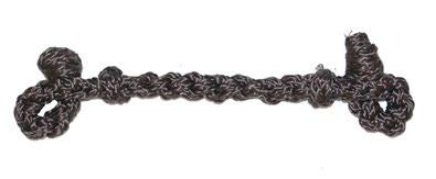 (Metalab Nylon Braid Slobber Bar)