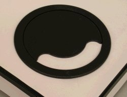 Access Grommets (4 Inch Grommet - by Access Floor Systems)