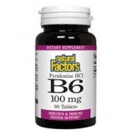 Natural Factors Vitamine B6