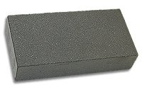 Charcoal Soldering Block by Jewelry Displays & Boxes