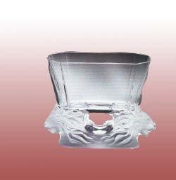 Lalique Venise Bowl - 1122300 -