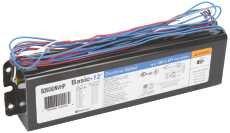 Universal Lighting TECHNOLOGIES 673855 Ballast Electronic...