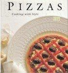 Pizzas, Jane Hann, 1571450033