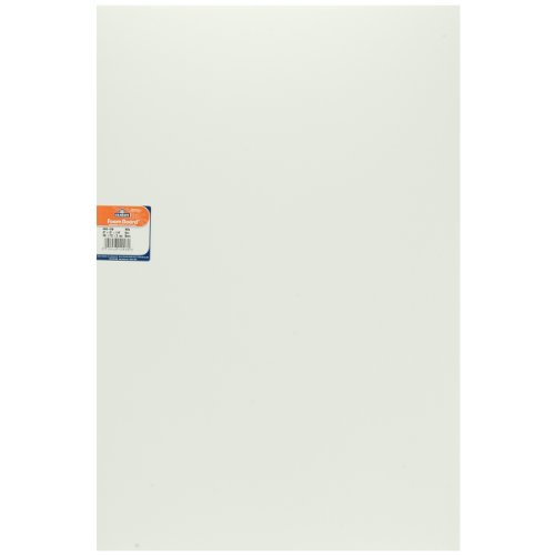 EPI950109 - Elmer`s Elmer's Sturdy-board Foam Boards