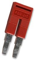 Contact Terminal Phoenix - Phoenix Contact 3030161 FBS 2-5 Plug-In Bridge