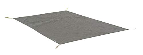 Big Agnes Footprint, Seedhouse SL3, 3 Person, Gray