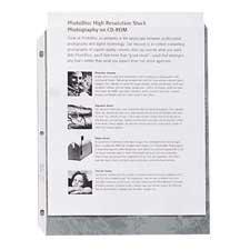 Loading High Capacity Sheet Protectors (CLI62020 - C-Line Top Loading High Capacity Sheet Protector by C-Line)