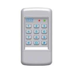 Security Door Controls EntryCheck Digital Keypad 920 by SDC SECURITY DOOR CONTROLS