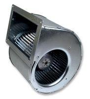 EBM PAPST D4E160-DA01-22 AC FAN, CENTRIFUGAL, 160MM, 230V