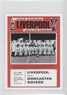 1974 - Liverpool vs. Doncaster (Trading Card) 2006 Sporting Profiles FA Cup Finals - [Base] - Shops Doncaster