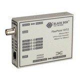 Thinnet Ethernet - Black Box Media Converter ThinNet Ethernet