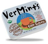 VerMints Cafe Express Breathmint, 1.41 Ounce - 6 per case.