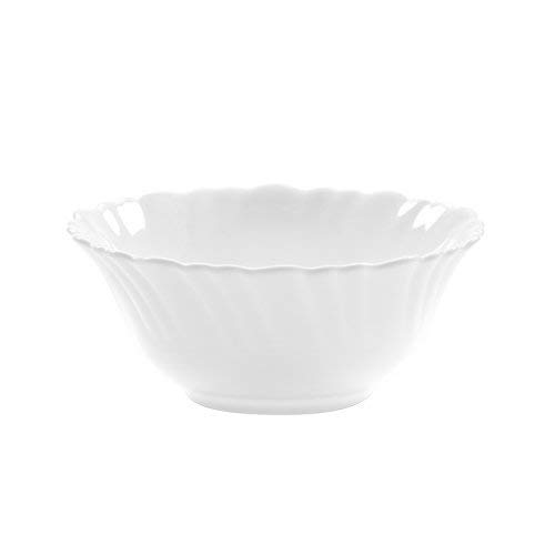 Larah by BOROSIL Veg Bowl (185ml, White)- Set of 6 Price & Reviews