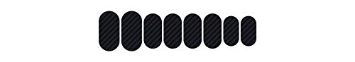 Lizard Skins Patch Kit - Carbon Leather ()