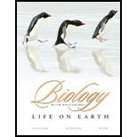 Biology: Life on Earth