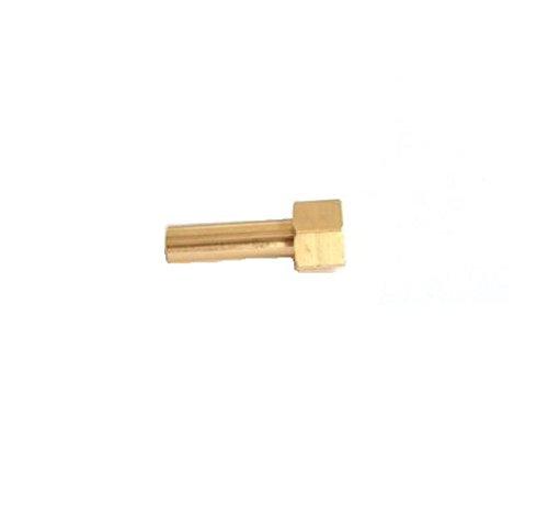 Pool Filter Clamp Brass Sleeve Nut For Pro-Grid Filter DEX2400JN V60-110