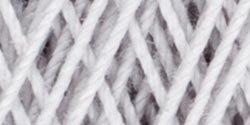 Bulk Buy: Aunt Lydia's Crochet Cotton Classic Crochet Thread Size 10 (3-Pack) Silver 154-435
