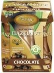 pacific Natural Foods Hazelnut Chocolate Non Dairy Beverage ( 6x4/8 OZ)